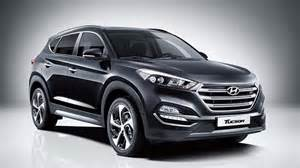 new hyundai tucson aims for the top the sunday business post