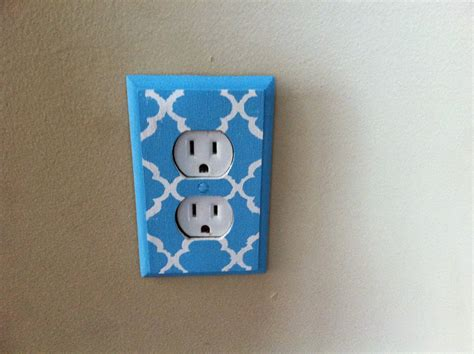painted light switch covers the smart momma painted light switch and outlet covers