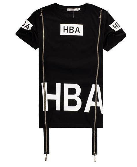 Hoodie Hba 2 Xxxv Cloth Hba Fashoin Hip Hop Streetwear Clothing Womens Mens