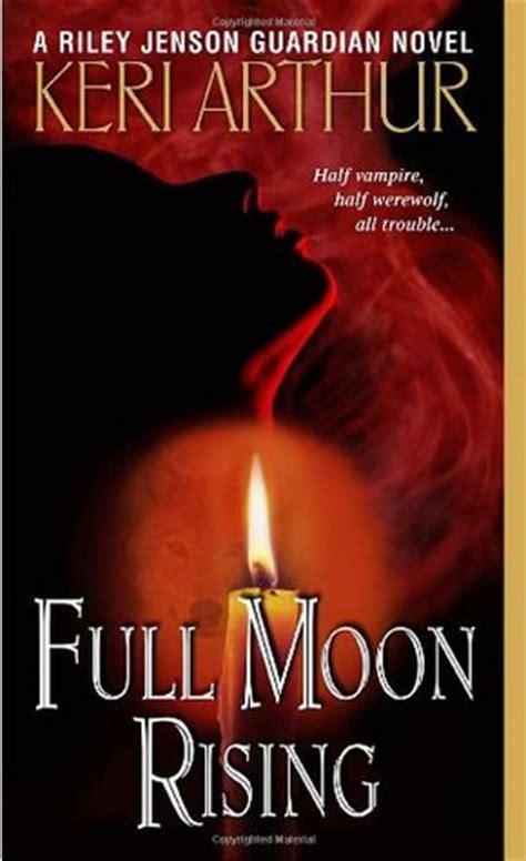moon rising books moon rising jenson guardian 1 by arthur
