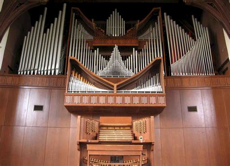 Maine Historic Organ Institute Faculty Faculty Recital Ellis Organ Events College Of