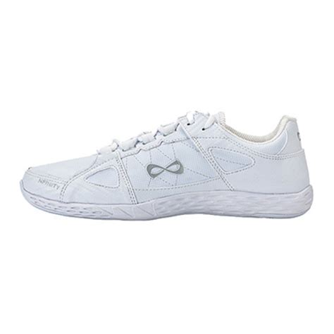nfinity shoes nfinity cheerleading shoes we carry the vengeance flyte