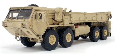 tactical truck hemtt heavy expanded mobility tactical trucks 8x8 m977