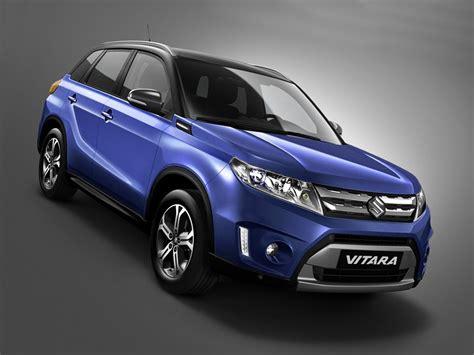 Suzuki Auto Review Suzuki Vitara 2015 2015 Best Auto Reviews
