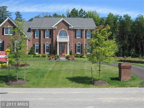 Luxury Homes For Sale In Upper Marlboro Md Upper Luxury Homes In Marlboro Md
