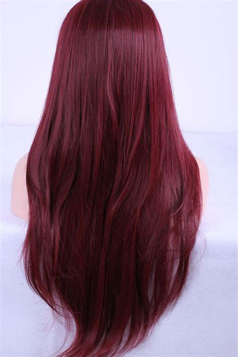 how to get marsala as a hair color instyle art of the heart 5 haircolor trends for summer