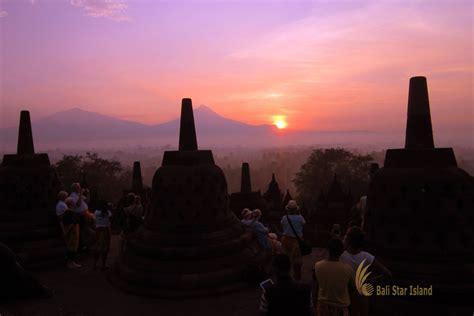 borobudur temple yogyakarta places  interest central