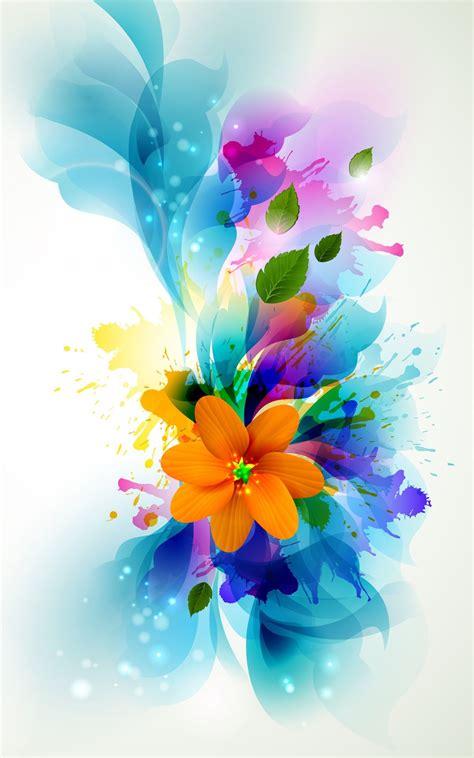 Flower Iphone 3d 1 flower iphone wallpaper size 3d iphone wallpaper