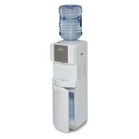 Water Dispenser With Cooler hamilton top loading and cold water dispenser tl 1 4h the home depot