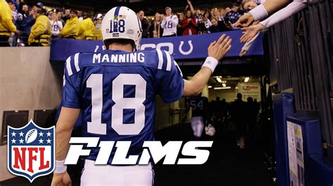 Nfl Qbs On Facebook Goodbye Farewell And Amen | new video peyton manning s goodbye nfl films presents