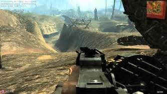 Verdun gameplay world war 1 pc game 2013 youtube
