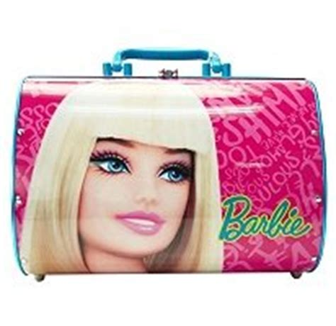 Hair Style Kit Toys R by That Style Cosmetic Makeup Kit In Metal
