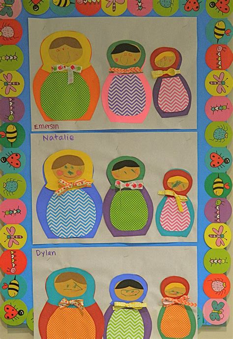 family crafts nesting doll family crafts