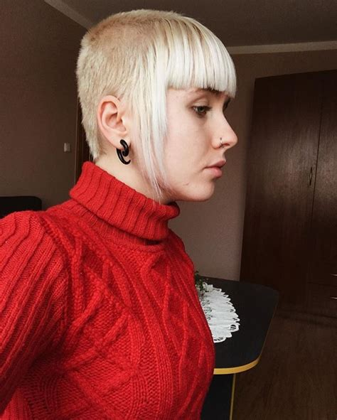 chelsea haircut story 504 best chelsea skingirl skinbyrd haircuts 4 images on