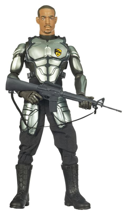 12 Inch Figure Collectibles g i joe roc 12 inch figure images hisstank