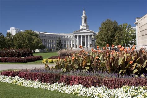denver parks denver mountain parks and city tour combo