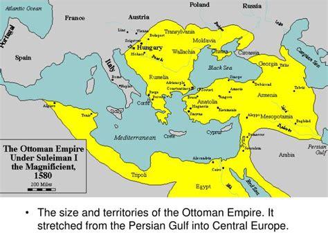 ottoman empire powerpoint ottoman empire ppt ppt the ottoman empire powerpoint