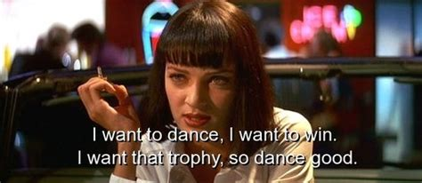 pulp fiction quotes sayings famous dance fav images amazing pictures