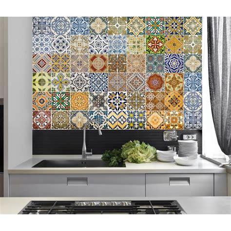 como decorar azulejos azulejos decorados para sua cozinha dicas decora 231 227 o casa