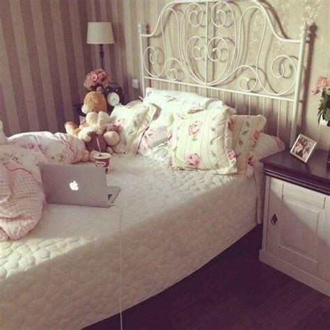 vintage girly bedroom classy vintage and girly bedroom
