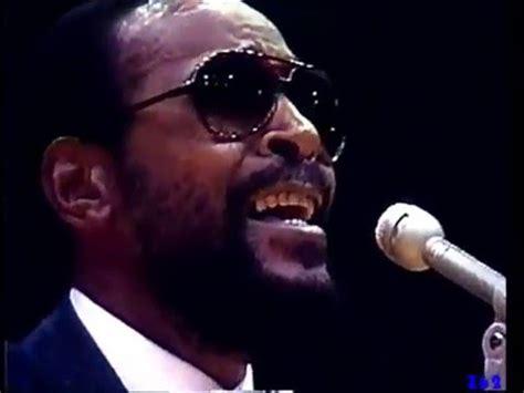 Marvin Gayes National Anthem by Marvin Gaye 1983 National Anthem Doovi