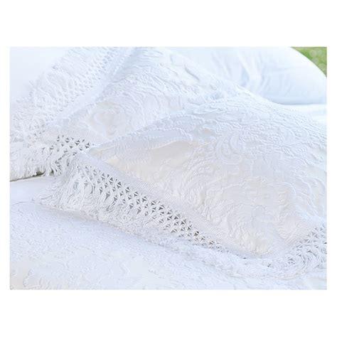 housse coussin blanc housse de coussin blanc quot quot 45 x 45 cm par decochic fr