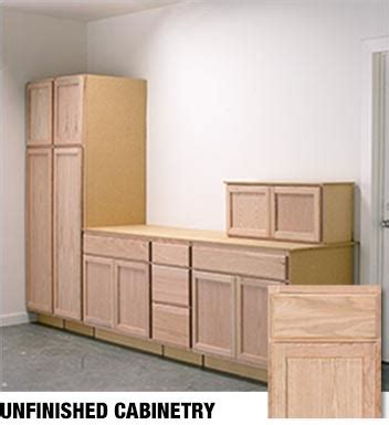 unfinished oak kitchen cabinets home depot quick ship assembled cabinets