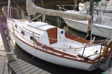 used boats for sale in williamsburg va 1981 cape dory 25 25 foot 1981 sailboat in williamsburg