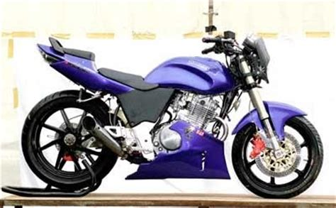 Modification 250 Cc by 2010 Thunder 250 Cc Pics Modified Specs Classic And