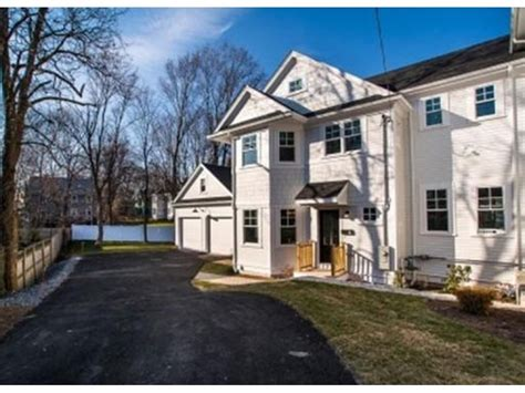 new homes for sale in newton newton ma patch