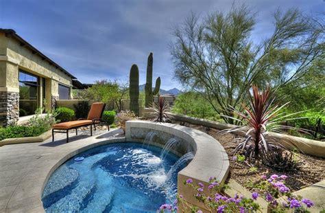 small backyard inground pool design una piscina peque 241 a en el patio trasero un gran capricho