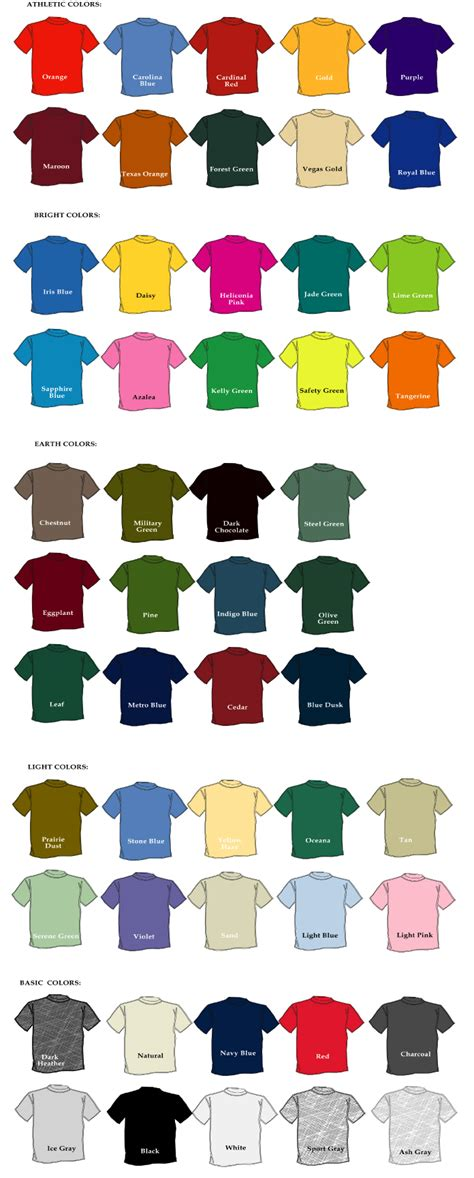 gildan tshirt colors t shirts gs shirts the journey of faith