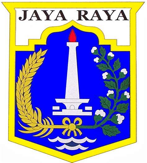 Baju Desain Persija Jaya Raya logo jaya raya gambar logo