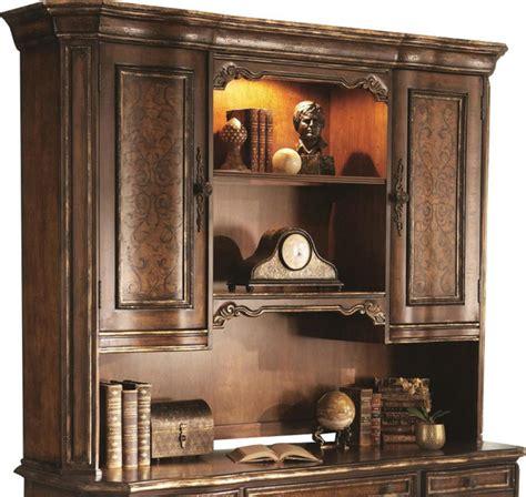 beladora bedroom set hooker furniture beladora credenza hutch 698 10 467 ends