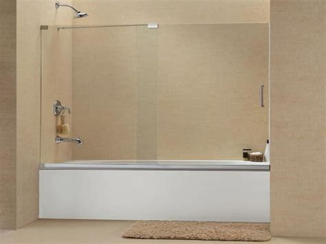 sliding glass doors for bathtubs modern tub shower frameless sliding glass doors frameless