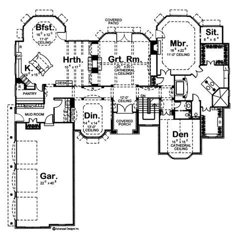 cathedral ceiling house plans 100 cathedral ceiling house plans best 25 small