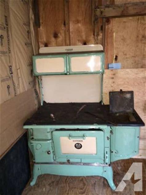 kalamazoo wood burning kitchen stove for sale in