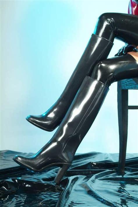 rubber boot ideas heeled hunters high heeled rubber boots pinterest