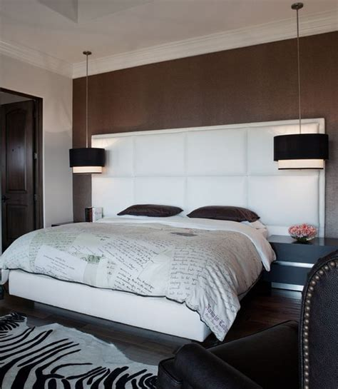 Hanging Pendant Lights Bedroom Bedside Lighting Ideas Pendant Lights And Sconces In The Bedroom