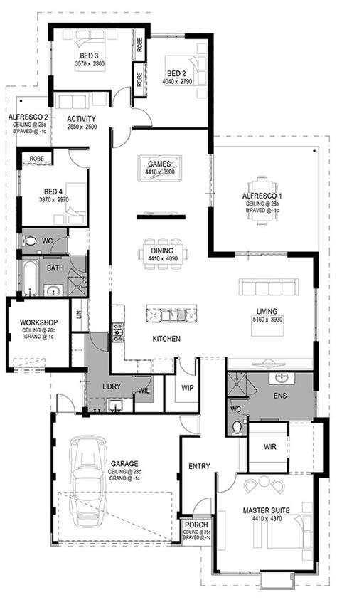 floorplan  house plans luxury house plans floor