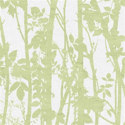 cheap green wallpaper uk fresco fabric branches green 50 834 wallpaper