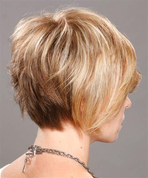 Short layered haircuts back view new hairstyles haircuts amp hair