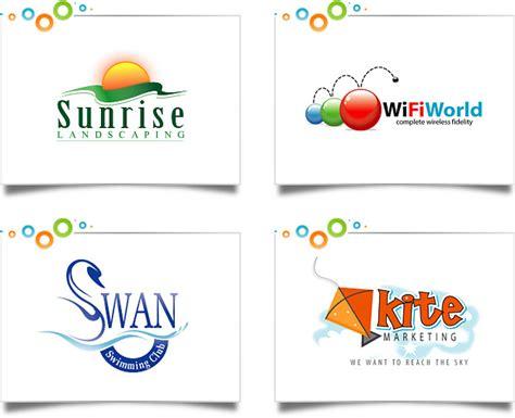 Stationary Design Portfolio   Custom Logo Designs