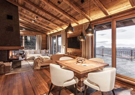 Notte Wohnkultur by Kitzb 220 Hel Hahnenkamm Lodge Interiors Contract It