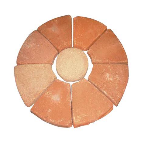 chimenea chapala chapala chimenea fire base 9 tile bunnings warehouse
