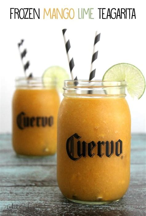 jose cuervo mango 44 best jose cuervo iced teagarita images on pinterest