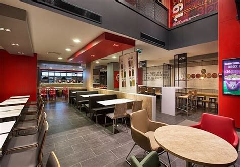 interior design fast food fast food restaurant interior design ideas that you should focus on bored
