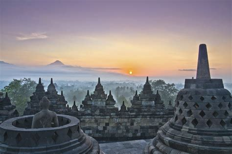 wallpaper alam minangkabau most beautiful scenery indonesia most beautiful places