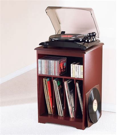 record player storage amazing outdoor vinyl portable storage cabinet with polyurethane finish on painted wood also