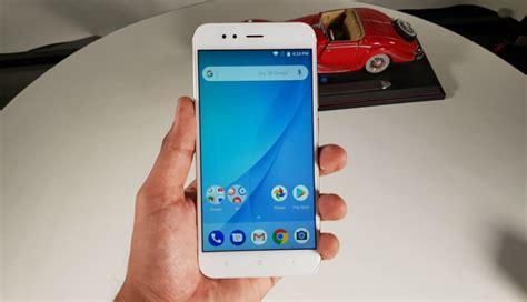 Xiaomi Mi A1 xiaomi mi a1 review digit in